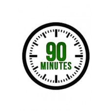 Telephone Counseling with Robert Burney - Initial Session - 90 Minutes