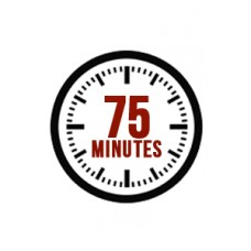 Telephone Counseling with Robert Burney - Subsequent Session - 75 Minutes