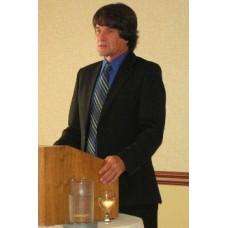 Robert Burney Spiritual Integration Workshop